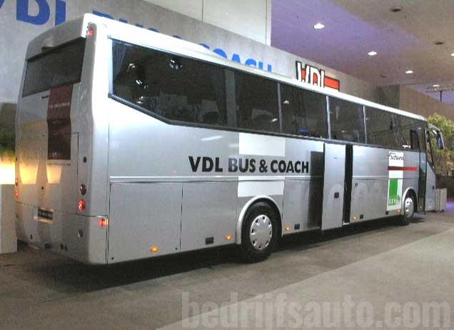 VDL: badkamers bouwen in plaats van bussen