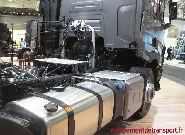 Renault Trucks in 2020: Crisismanagement werpt zijn vruchten af