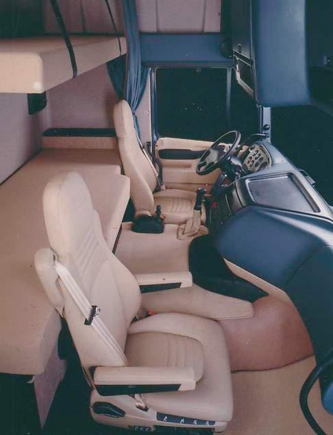 DAF 95XF Limited Edition (2002)