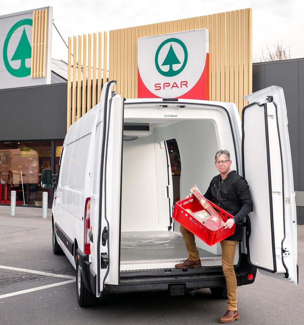 The European Van Company DistriCool