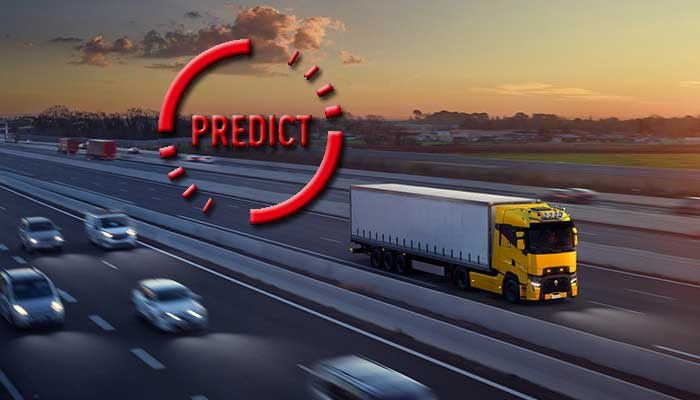 Renault Trucks Excellence Predict