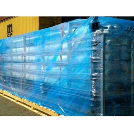 ARMOR VCI — anti-corrosion protective film
