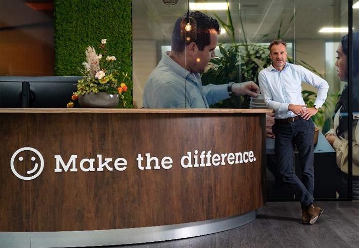 Bunzl Retail & Industry lanceert zijn nieuwe merkconcept