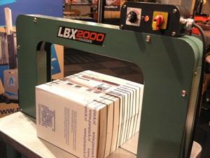 Signode LBX 2000