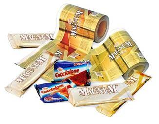 Icimen Ice Cream verpakkingen