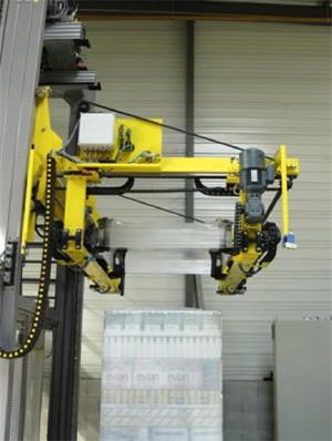Contimeta Cover Pal 6000 — Rekhoes verpakkingsmachine