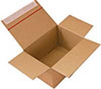 PackagingPro Quickbox vouwdozen