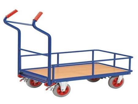 Ergotruck Railingwagen / transportwagen