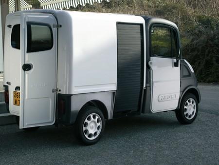 mega multitruck van diesel 600 electrisch. Black Bedroom Furniture Sets. Home Design Ideas