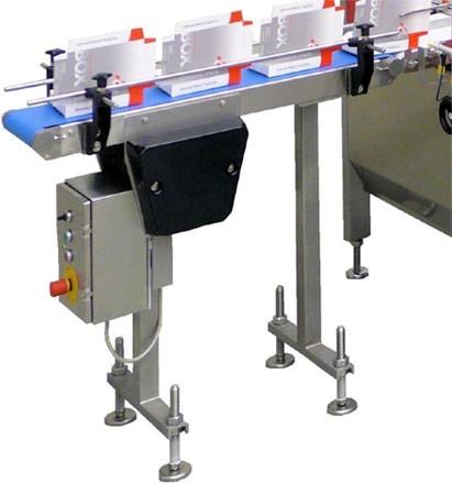 Schut Systems Kartonneermachines EM35 - CM35