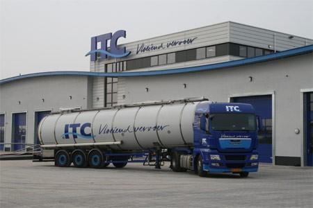 GreenCat bv ITC Holland Transport kiest voor TopIQ en Cat4RoadHaulier