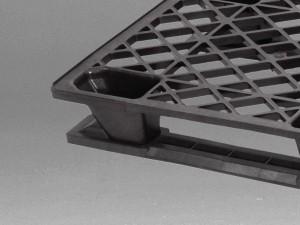 Engels/ Cabka Export pallets
