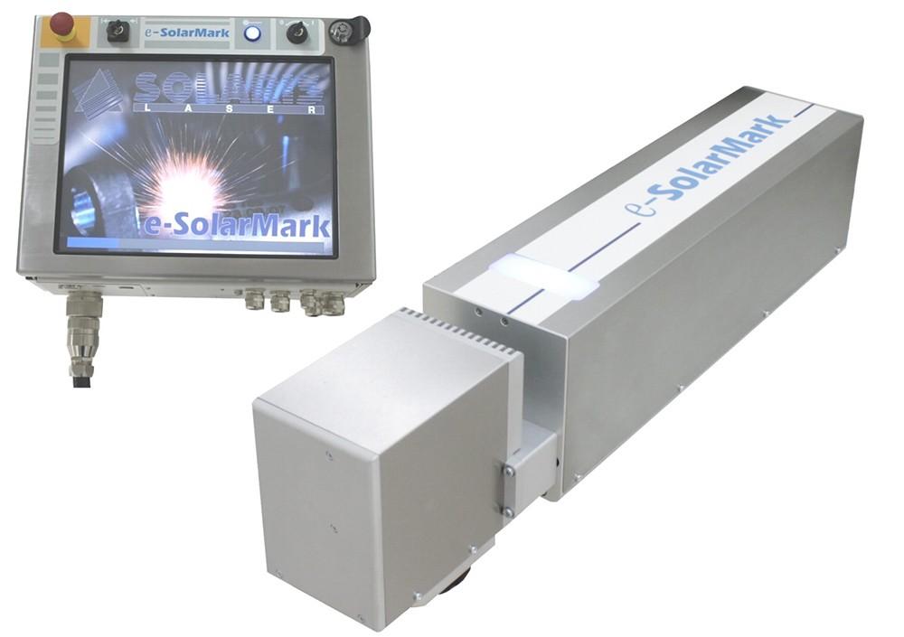 Solaris e-SolarMark+ DLG