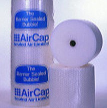 Sealed Air AirCap folie op rol