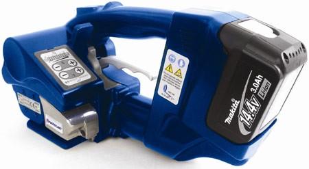 Masterline / Makita 480 handmatig bediend omsnoeringsapparaat
