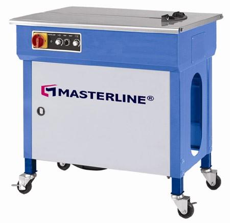 Masterline 410T tafelmodel omsnoeringsmachine
