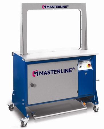 Masterline 410A boog omsnoeringsmachine