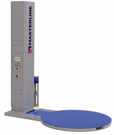 Masterline 710S / 710P pallet-rekwikkelmachine