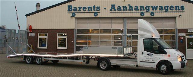 Barents BL-OPL-7500