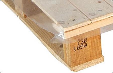 Phoenix Pallets pallet voor papiertransport