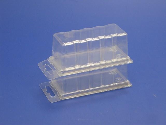 Clappac Type 1 - Standaard blister verpakkingen