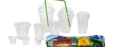 Van der Windt - Ilip drinkbekers composteerbaar