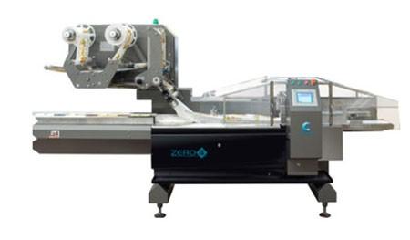 Cavanna Flowpack verpakkingsmachine Zero 4