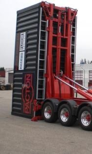 Bedrijfsauto Com Pacton Container X Press 3 Assige