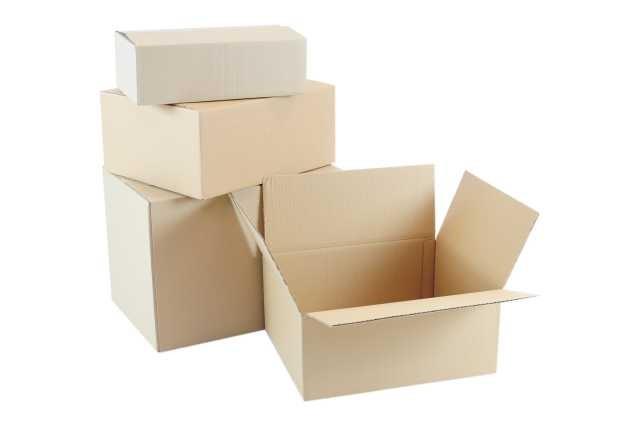 Bangma Verpakking Kartonnen dozen