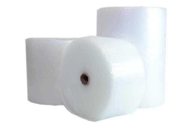 Bangma Verpakking Rollen luchtkussenfolie