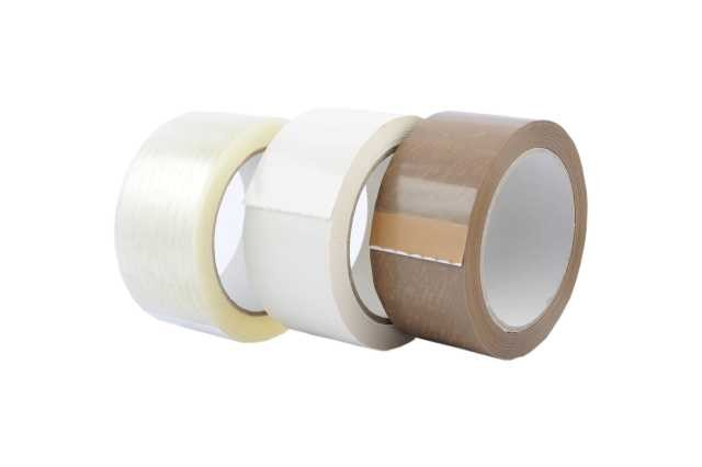 Bangma Verpakking Tape en Plakband