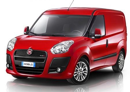 Fiat - Micro-Vett Nuovo Doblo Cargo Electric Li (S)