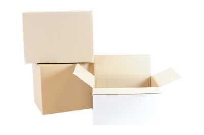 Bangma Verpakking Tweedehands dozen / Partijgoed