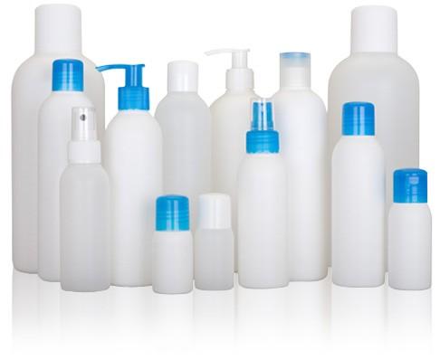 Plastic flessen pet flessen for Plastic verpakkingen