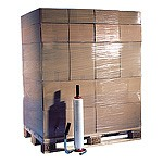 ECOvation Stretchfilm 50 cm x 300 meter - Transparant