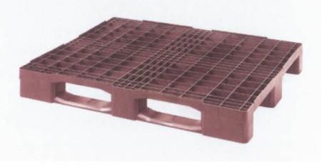 Cabka CPP 873 kunststof industriepallet