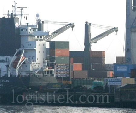 Scienta Veiligheidstraining voor containerdepots