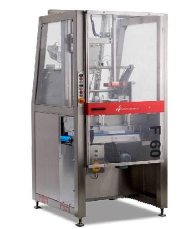 Schut Systems EM60 Dozen- en tray-opzetmachine