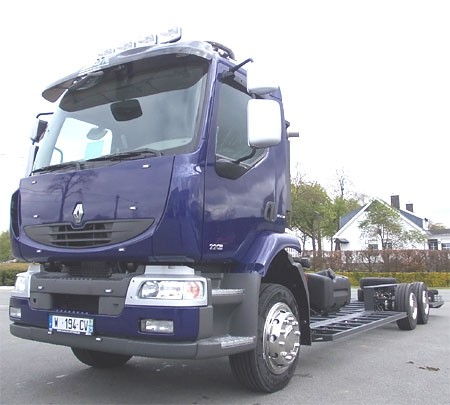 renault trucks midlum atk 220 6x2 front wheel drive. Black Bedroom Furniture Sets. Home Design Ideas