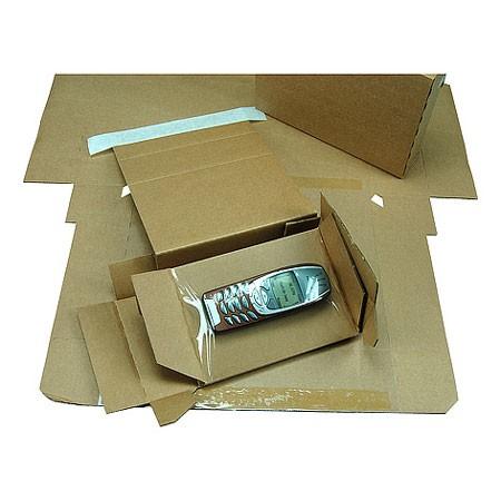 Paardekooper Fixeerverpakking