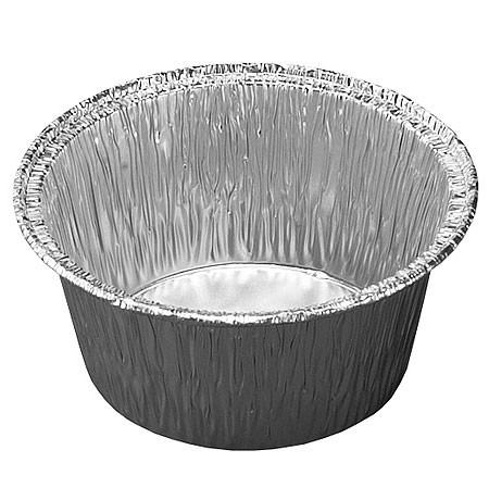 Paardekooper Rond aluminium bakje diameter 70 mm