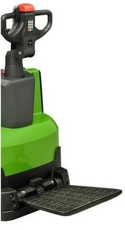 Cesab P220 electro pallettruck