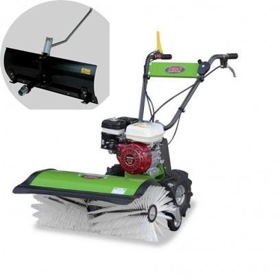 Dibo Compact Sweeper / Sneeuwschuiver