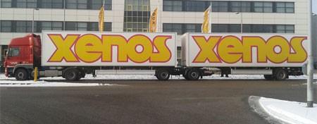 XPO Supply Chain: Distributie met LZV