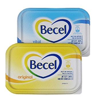 Paccor Bakjes voor spreads