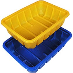 Paccor ProMeat PP-trays