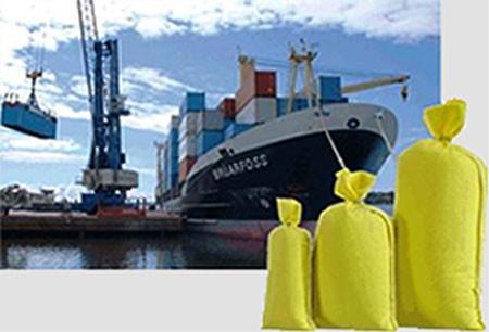Master Dry Droogmiddel voor containertransport