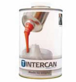 Hildering Packaging ColorCan