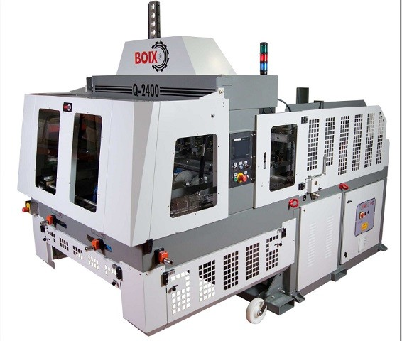 Boix Q-2400