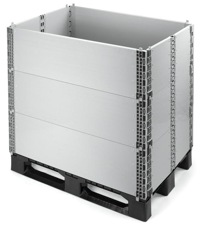 Alpac Flexbox